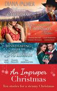 An Improper Christmas (Mills & Boon e-Book Collections)