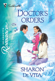 Doctor's Orders (Mills & Boon Silhouette)