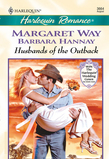 Husbands Of The Outback: Genni's Dilemma / Charlotte's Choice (Mills & Boon Cherish)