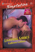 Lightning Strikes (Mills & Boon Temptation)