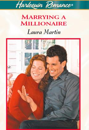 Marrying A Millionaire (Mills & Boon Cherish)