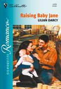 Raising Baby Jane (Mills & Boon Silhouette)