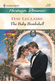 The Baby Bombshell (Mills & Boon Cherish)
