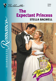 The Expectant Princess (Mills & Boon Silhouette)