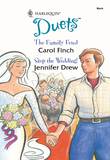 The Family Feud: The Family Feud / Stop The Wedding?! (Mills & Boon Silhouette)