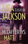 The Mccaffertys: Matt (Mills & Boon M&B) (The McCaffertys, Book 2)