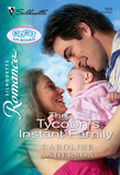 The Tycoon's Instant Family (Mills & Boon Silhouette)