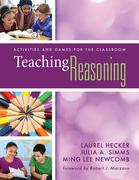 Teaching Reasoning