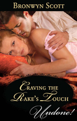 Craving the Rake's Touch (Mills & Boon Historical Undone) (Rakes of the Caribbean, Book 1)