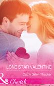 Lone Star Valentine (Mills & Boon Cherish) (McCabe Multiples, Book 3)