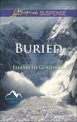 Buried (Mills & Boon Love Inspired Suspense) (Mountain Cove, Book 1)