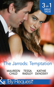 The Jarrods: Temptation: Claiming Her Billion-Dollar Birthright / Falling For His Proper Mistress / Expecting the Rancher's Heir (Mills & Boon By Request)