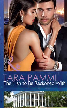 The Man to Be Reckoned With (Mills & Boon Modern)