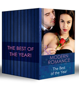 Modern Romance - The Best of the Year (Mills & Boon e-Book Collections)