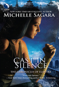 Cast in Silence (Chronicles of Elantra, Book 4)