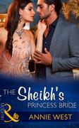 The Sheikh's Princess Bride (Mills & Boon Modern) (Desert Vows, Book 2)