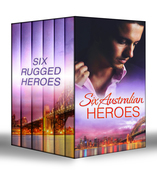 Six Australian Heroes: The Man Every Woman Wants / The Australian's Housekeeper Bride / Outback Bachelor / The Cattleman's Adopted Family / Outback Boss, City Bride / Surprise: Outback Proposal (Mills & Boon e-Book Collections)