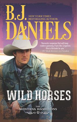 Wild Horses (The Montana Hamiltons, Book 1)