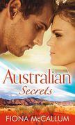 Australian Secrets (Mills & Boon M&B)
