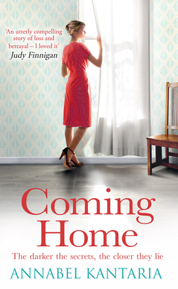 Coming Home: A compelling novel with a shocking twist