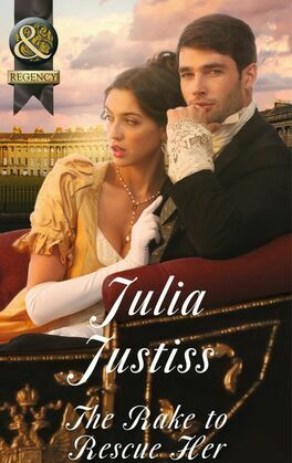The Rake to Rescue Her (Mills & Boon Historical) (Ransleigh Rogues, Book 3)