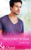 The Playboy of Rome (Mills & Boon Cherish)