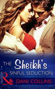 The Sheikh's Sinful Seduction (Mills & Boon Modern) (Seven Sexy Sins, Book 2)