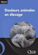 Douleurs animales en élevage