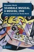 Scandale musical à Moscou, 1948