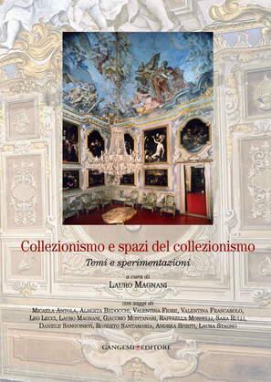 Collezionismo e spazi del collezionismo