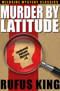 Murder by Latitude: A Lt. Valcour Mystery