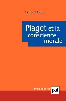 Piaget et la conscience morale