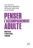 Penser l'accompagnement adulte