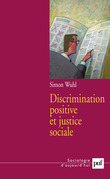 Discrimination positive et justice sociale
