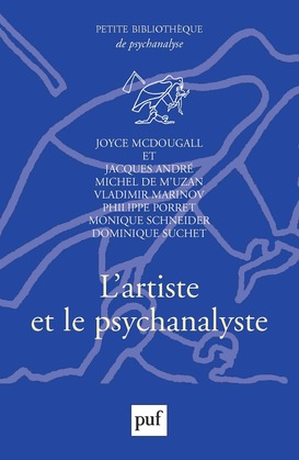 L'artiste et le psychanalyste