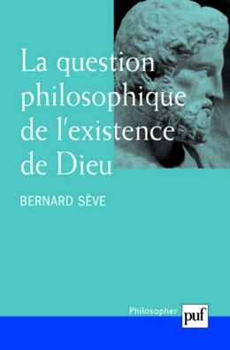La question philosophique de l'existence de Dieu