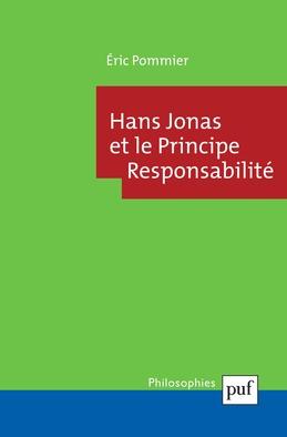 Hans Jonas et le Principe Responsabilité