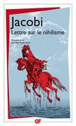 Lettre sur le nihilisme