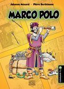 Connais-tu? - En couleurs 3 - Marco Polo
