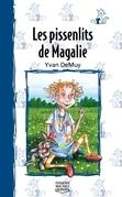 Magalie 1 - Les pissenlits de Magalie