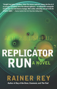 Replicator Run