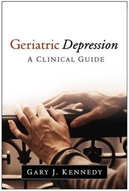 Geriatric Depression: A Clinical Guide