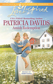 Amish Redemption (Mills & Boon Love Inspired) (Brides of Amish Country, Book 14)