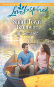 Small-Town Bachelor (Mills & Boon Love Inspired)