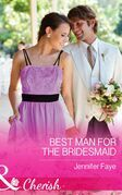Best Man for the Bridesmaid (Mills & Boon Cherish) (The DeFiore Brothers, Book 2)