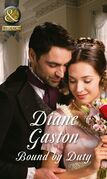 Bound by Duty (Mills & Boon Historical) (The Scandalous Summerfields, Book 1)