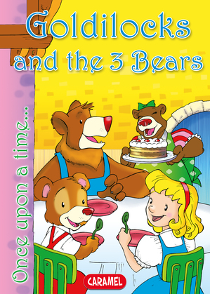 Goldilocks and the 3 Bears