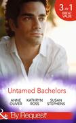 Untamed Bachelors