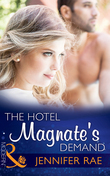 The Hotel Magnate's Demand (Mills & Boon Modern) (Sydney's Most Eligible..., Book 4)