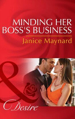 Minding Her Boss's Business